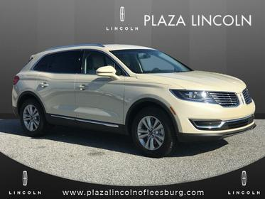 2018 Lincoln MKX PREMIERE Leesburg Florida