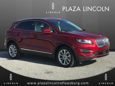 2019 Lincoln MKC SELECT Leesburg Florida