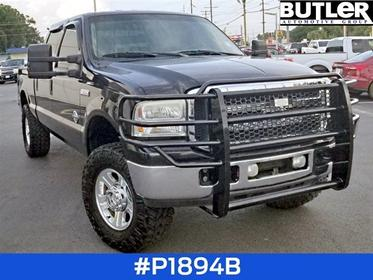 2007 Ford Super Duty F-250 LARIAT Thomasville GA