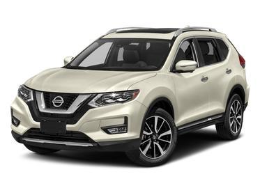 2017 Nissan Rogue SV Sport Utility North Attleboro MA