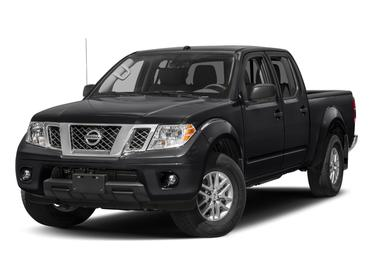 2018 Nissan Frontier SV V6 Short Bed North Attleboro MA