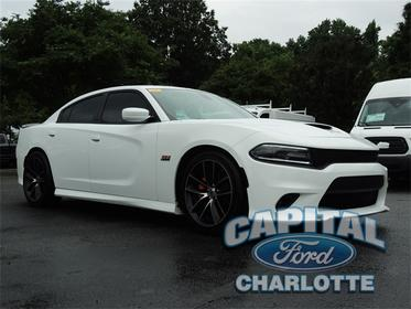 2017 Dodge Charger R/T 392 4D Sedan Greensboro NC