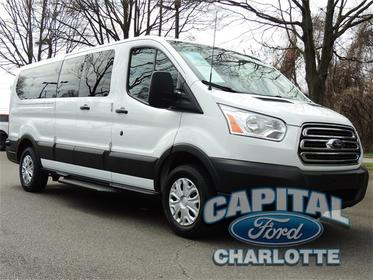 2017 Ford Transit Wagon XLT 3D Low Roof Wagon Greensboro NC