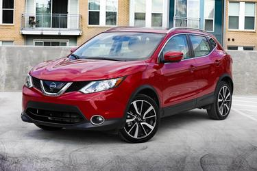 2018 Nissan Rogue Sport SL AWD SL 4dr Crossover (midyear release) Springfield NJ