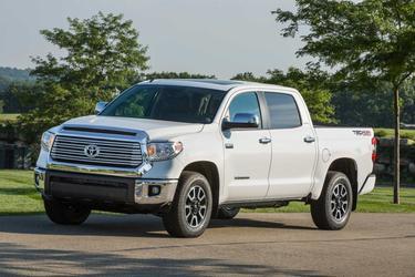 2018 Toyota Tundra SR SR DOUBLE CAB 6.5' BED 4.6L Double Cab Merriam KS