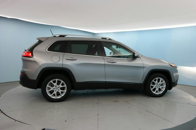 2015 Jeep Cherokee LATITUDE Sport Utility North Charleston SC