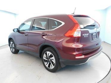 2015 Honda CR-V TOURING Sport Utility North Charleston SC