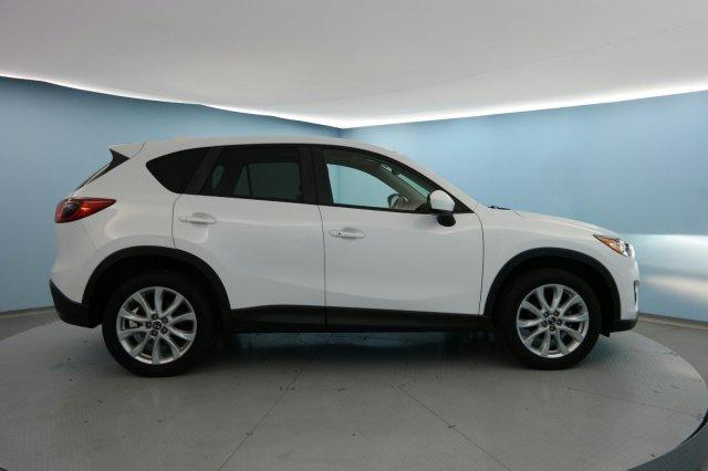 2014 Mazda Mazda CX-5 GRAND TOURING Sport Utility Slide 0