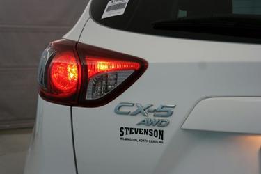 2014 Mazda Mazda CX-5 GRAND TOURING Sport Utility Apex NC