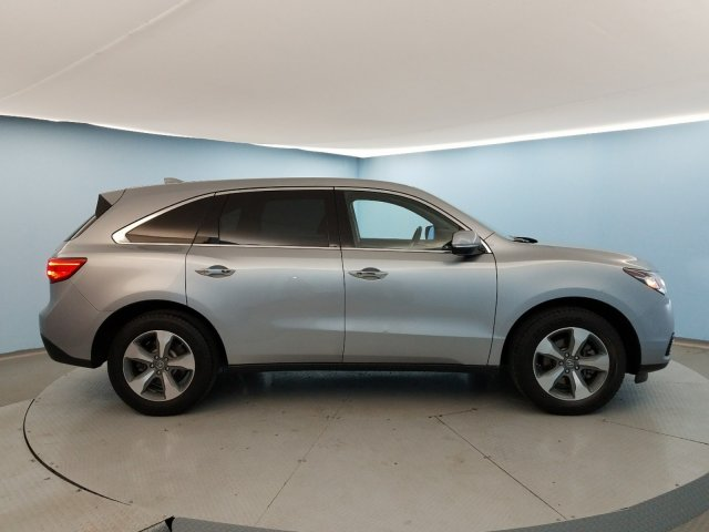 2016 Acura MDX SH-AWD 4DR Sport Utility Fayetteville NC