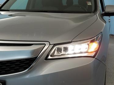 2016 Acura MDX SH-AWD 4DR Sport Utility Apex NC