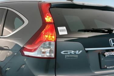 2013 Honda CR-V EX-L Sport Utility North Charleston SC