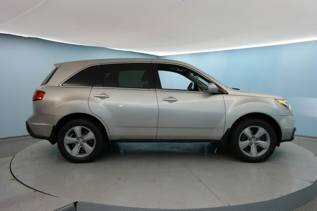 2010 Acura MDX AWD 4DR Sport Utility Wilmington NC