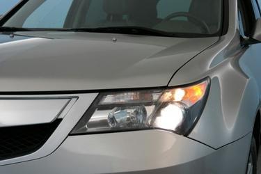 2010 Acura MDX AWD 4DR Sport Utility Apex NC
