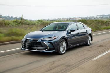 2019 Toyota Avalon HYBRID XSE HYBRID XSE 4dr Car Merriam KS