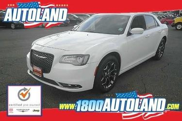 2015 Chrysler 300 300S 4dr Car Springfield NJ