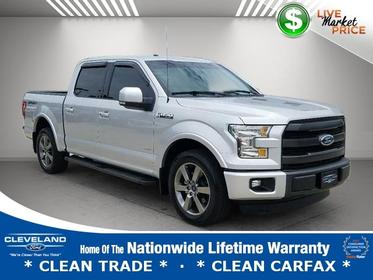 2015 Ford F-150 LARIAT Conyers GA