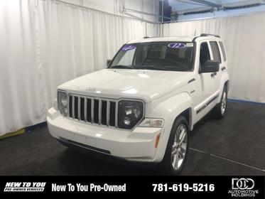 2012 Jeep Liberty 4WD 4DR LIMITED JET Norwood MA