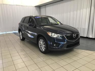 2015 Mazda Mazda CX-5 AWD 4DR AUTO GRAND TOURING
