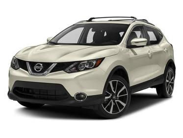 2018 Nissan Rogue Sport S Sport Utility Norwood MA