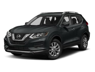 2018 Nissan Rogue S Sport Utility Norwood MA