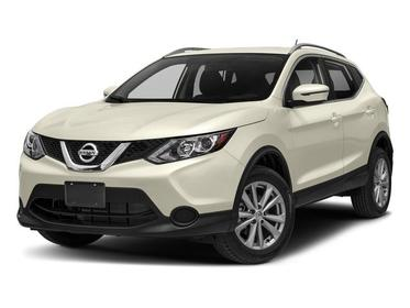 2018 Nissan Rogue Sport SV Sport Utility