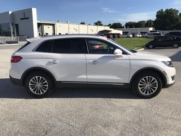2016 Lincoln MKX SELECT Leesburg Florida