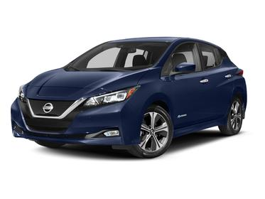 2018 Nissan LEAF SV Hatchback Bay Shore NY