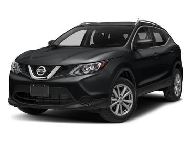 2018 Nissan Rogue Sport SPT SV AWD SUV Bay Shore NY