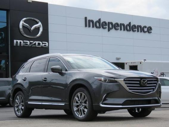2018 Mazda Mazda CX-9 GRAND TOURING Slide 0