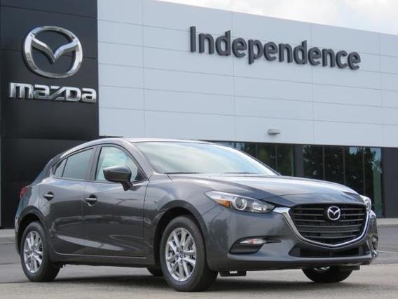 2018 Mazda Mazda3 5-Door SPORT Slide 0