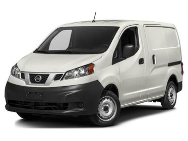 2018 Nissan NV200 Compact Cargo SV Mini-van, Cargo  NC