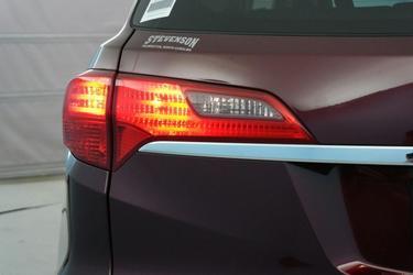 2014 Acura RDX TECH PKG Sport Utility Apex NC