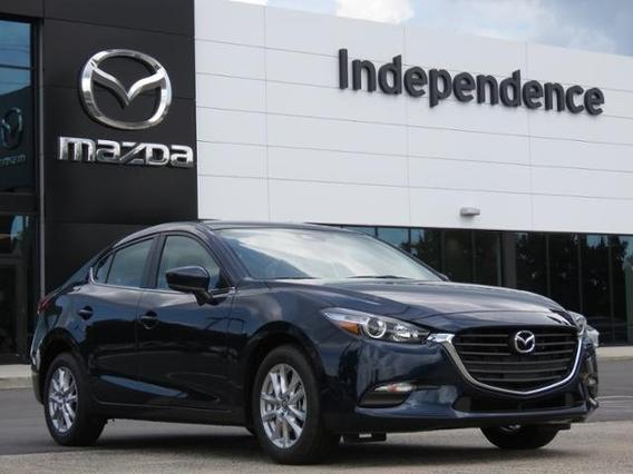 2018 Mazda Mazda3 4-Door SPORT Slide 0