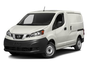 2018 Nissan NV200 Compact Cargo S 4D Cargo Van Sumter SC