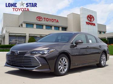 2019 Toyota Avalon XLE 4dr Car Lewisville TX