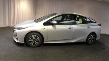 2018 Toyota Prius Prime ADVANCED Norwood MA