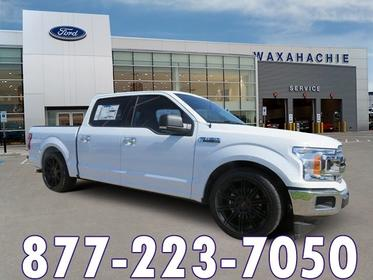 2018 Ford F-150 XLT 2WD SUPERCREW 5.5' BOX Crew Pickup Waxahachie TX