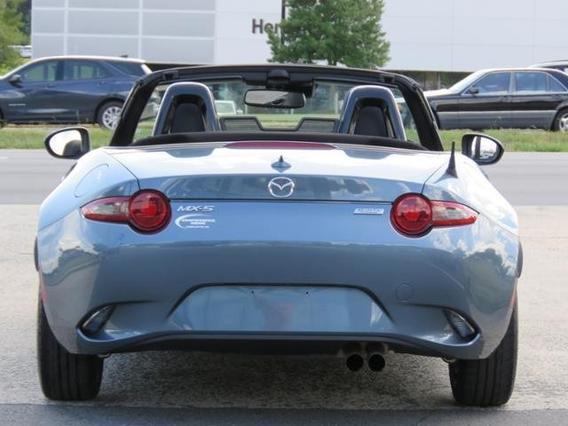 Pre-Owned Mazda Mazda MX-5 Miata in Charlotte NC | 5825A