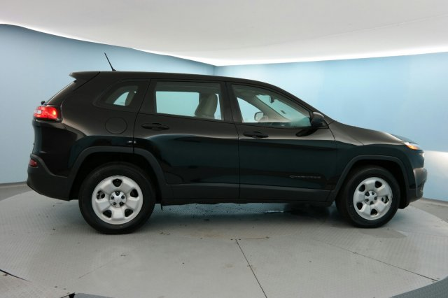 2015 Jeep Cherokee SPORT Sport Utility North Charleston SC