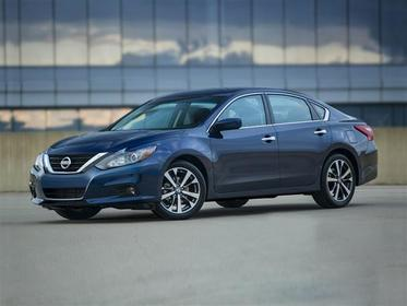 2018 Nissan Altima 2.5 SV 4dr Car Wilmington NC