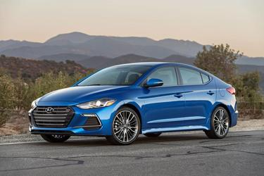 2018 Hyundai Elantra SE Sedan North Charleston SC