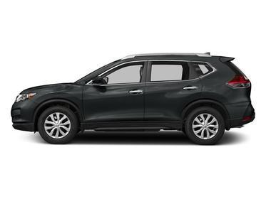 2018 Nissan Rogue SV Ithaca NY