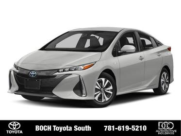 2018 Toyota Prius Prime PLUS 4dr Car North Attleboro MA