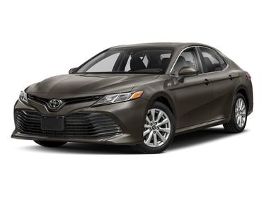 2018 Toyota Camry LE Fayetteville NC