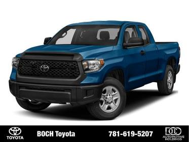 2018 Toyota Tundra 4WD SR5 DOUBLE CAB 6.5' BED 4.6L Norwood MA