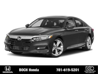 2018 Honda Accord TOURING 2.0T AUTO Norwood MA