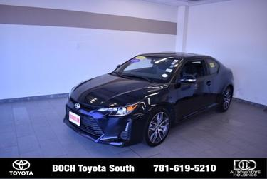2015 Scion tC 2DR HB AUTO (NATL) 2dr Car North Attleboro MA