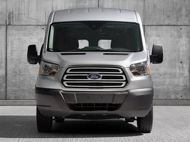 2017 Ford Transit Van BASE 3D Low Roof Cargo Van Charlotte NC