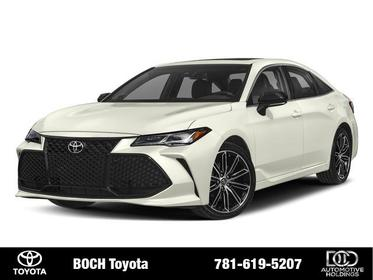 2019 Toyota Avalon TOURING Norwood MA